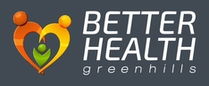 Better Health Greenhills | GP & Medical Centre East Maitland Logo